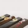 Torrons de xocolata tradicionals i